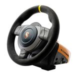 Fanatec's Porsche 911 GT3 wheel is a replica of the wheel in a real Porsche