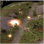 Command and Conquer Generals Screenshot 2