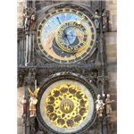 Astronomical Clock at Prague