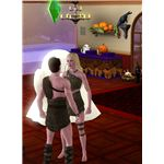 The Sims 3 Time Travel Costumes