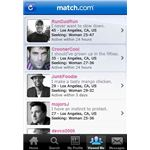 Match.com screenshot