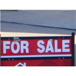 For Sale Sign