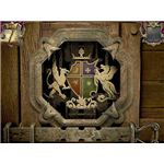 Royal Coat of Arms puzzle