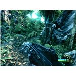 A look at the SCAR weapon in Crysis.