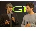 Sergey Brin & Larry Page