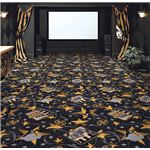 Home Theater Accessories: Carpeting