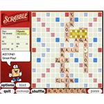 classic scrabble, looking for scrabble online