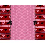 valentines-scrapbook-backgrounds-hearts-with-bows