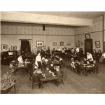 757px-Student teachers Kindergarten 1898