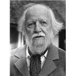 William Golding from Wikimedia Commons