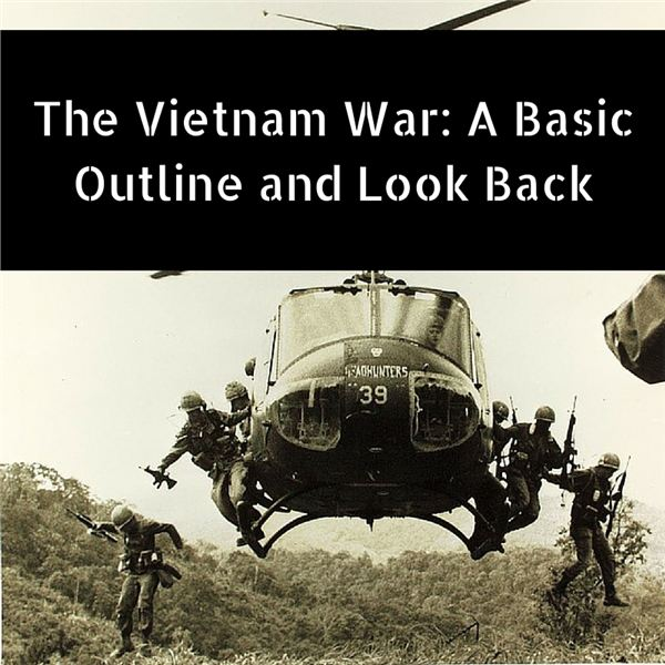 outline for research paper on vietnam war Outline table of contents introduction social and cultural changes brought by the vietnam era economic changes caused by the.