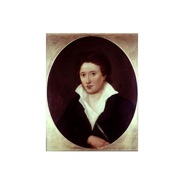 A Biography Of English Romantic Poet Percy Bysshe Shelley