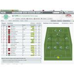 FM 2010 tactics screen