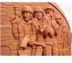 Firefighters - Original Photo