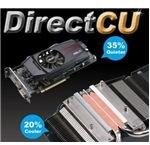 ASUS Radeon 5850 Direct CU Review