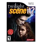 Twilight scene it game for Nintendo Wii