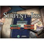 The Serpent of Isis game