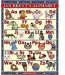 alphabet poster 350