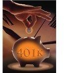 401k Investing Saving