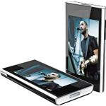 Coby 2.8 Inch LCD Touchscreen Video MP3 Player