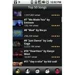 TuneWiki Social Music Player