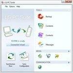 LG PC Suite 3