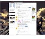 Facebook Backgrounds