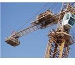 Tower Cranes Working