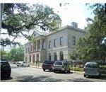 Tallahassee Courthouse - Wikimedia - Ebyabe - GNU