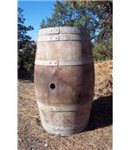 mark lutz wine barrel-before