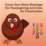 Your preschoolers will love these Thanksgiving activities, whether they're conducted in the classroom or at home.