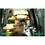 Fallout 3: Mothership Zeta - Taking the Bridge of the UFO Isn't That Hard Actually
