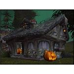 Hallow's End Decorations