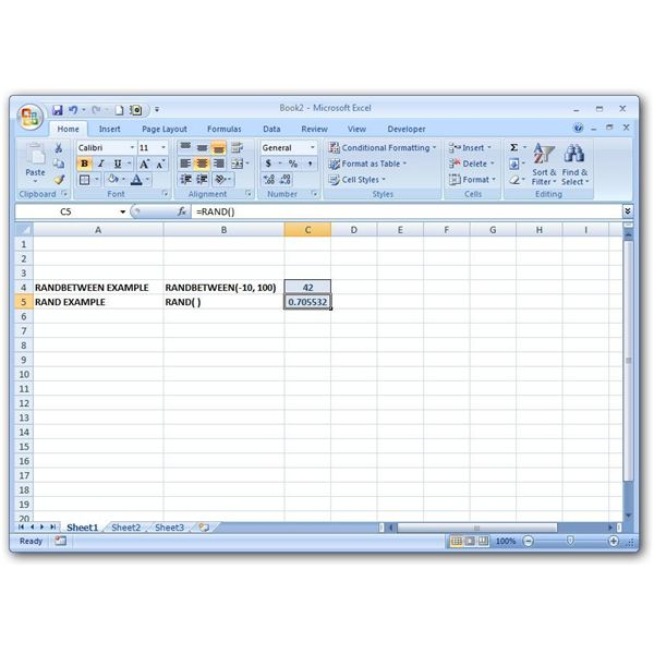 Excel calculations automatic manual iterative