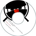 live.linuX-gamers CD/DVD Label
