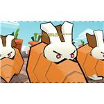 Rabbit army