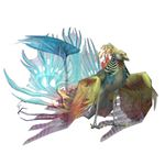 Rainbow Phoenix Guild Wars