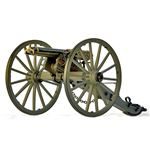 Gatling Gun in Red Dead Redemption