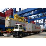 Container lifting terminal