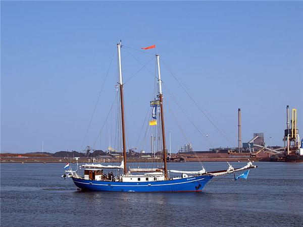 Sailing Craft