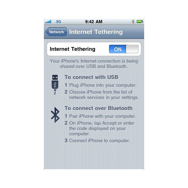 how to make a hotspot on iphone to windows