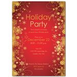 Holiday Party Invitation