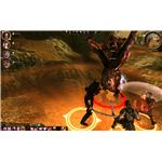 Dragon Age: Awakening Guide - Knotwood Hills - Last of the Legion