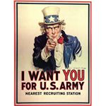 Who Is Uncle Sam?