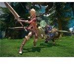 TERA Online Combat