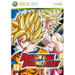 Dragon Ball Raging Blast achievements