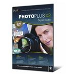 PhotoPlus X2 Box Shot