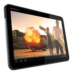 Motorola Xoom - Top Honeycomb Tablet