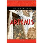 Artemis by Claire ONeal