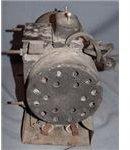 GE Amplidyne Motor Generator